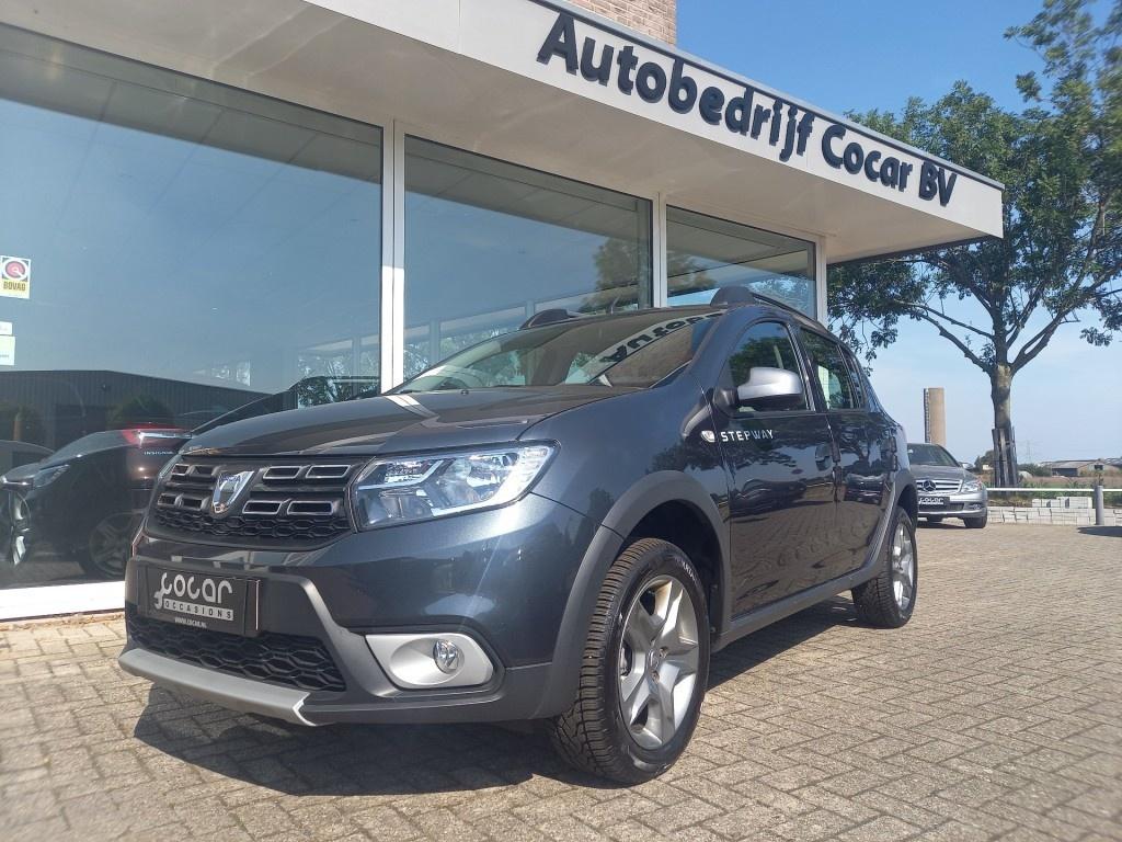Dacia-Sandero